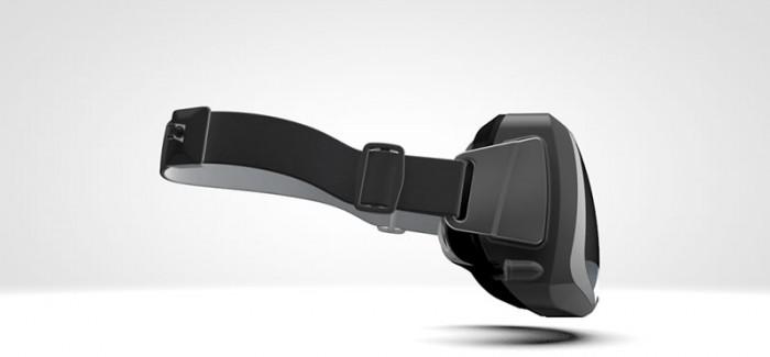 Oculus Rift VR Headset Reaches Kickstarter Goal in Hours