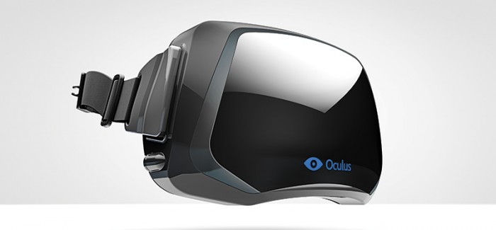 Oculus Rift – New Virtual Reality Gaming Headset is Introduced on Kickstarter