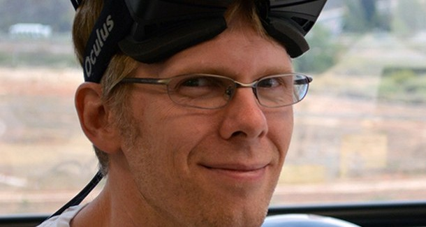 John Carmack, Creator of Quake, Takes Position as Chief Technology Officer for Oculus VR