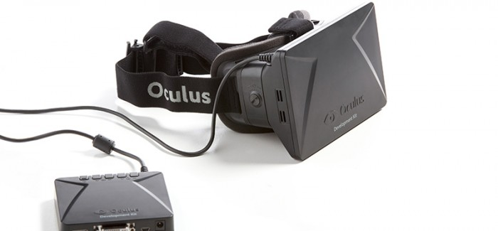 Take a Look at how Oculus Rift Will Work With Mobile Devices