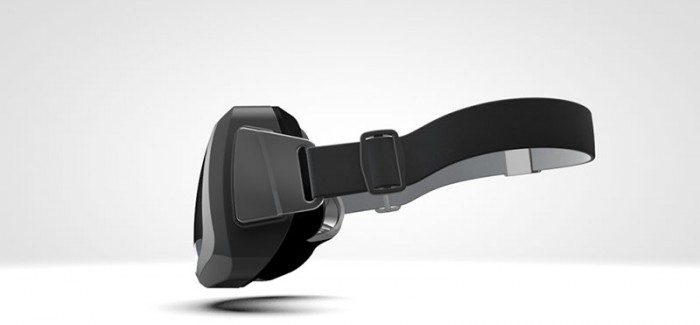 Carmack Envisions Wireless Android Powered Oculus Rift