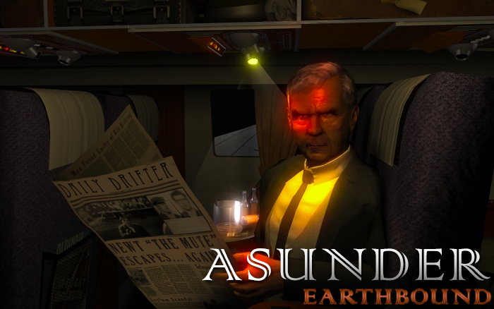 Asunder: Earthbound