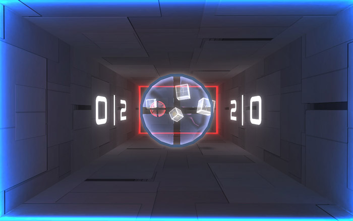 Bouncer VR