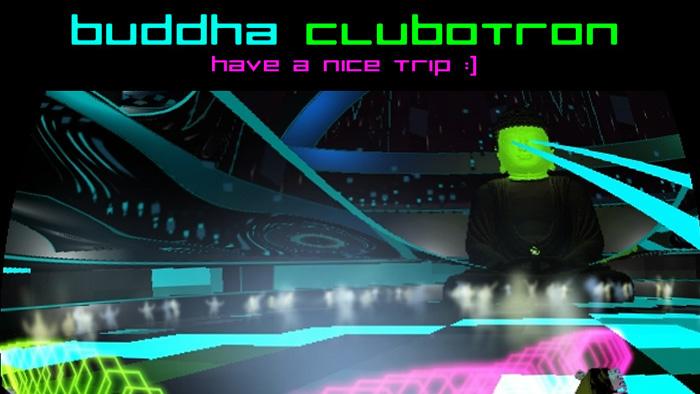 Buddha Clubotron