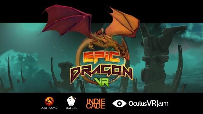 Epic Dragon VR