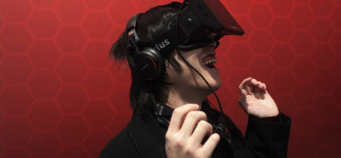 New Oculus Rift Coming in January, But Don't Worry You Won't Get Sick
