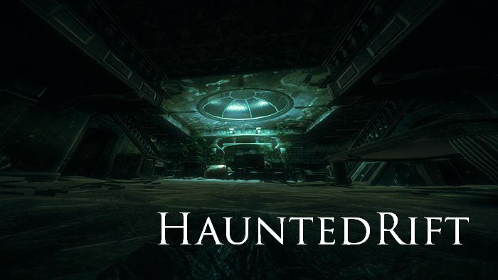 HauntedRift