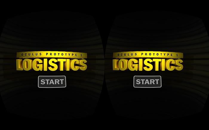 Logistics – The Game