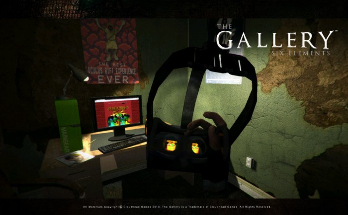 The Gallery: Exploration School Alpha