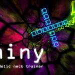 Shiny - Oculus Rift