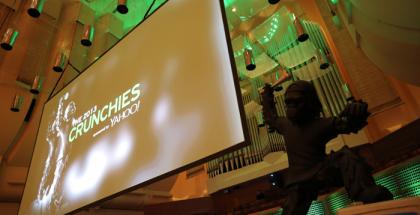 Oculus VR Wins Best Hardware Startup Award