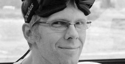 Oculus CTO John Carmack Responds to Facebook's Oculus Acquisition