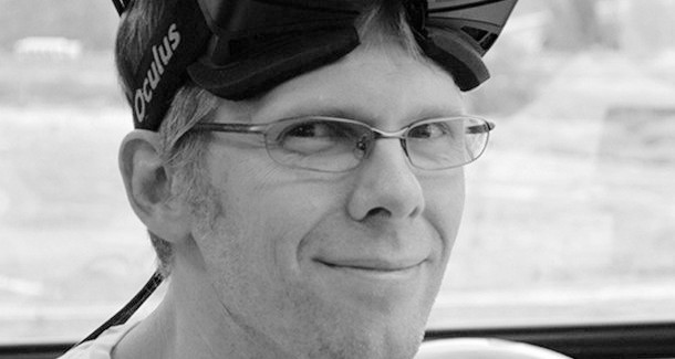 Oculus CTO John Carmack Responds to Facebook's Oculus Acquisition