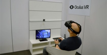 Oculus VR Strategically Opens New Seattle Office for VR Talent