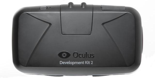 13dfbf5882d Oculus Rift DK2 Headset Ready for Pre-Order