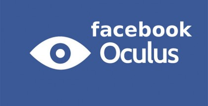 Facebook Buys Oculus VR