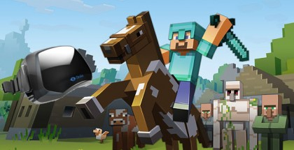 Minecraft Cancels Oculus Rift Version due to Facebook