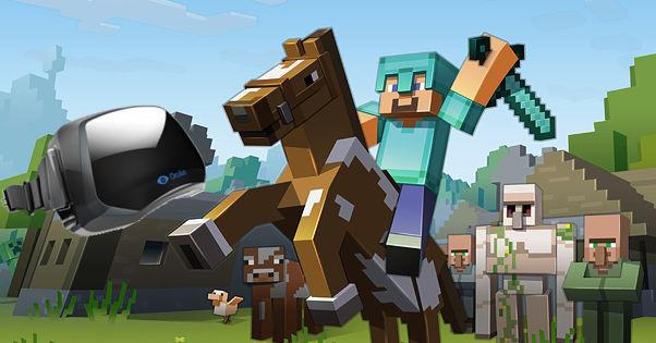 Minecraft Cancels Oculus Rift Version due to Facebook