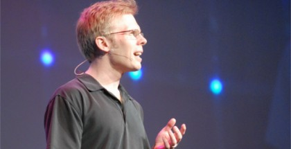 ZeniMax Accuses John Carmack of Stealing VR Technology for Oculus Rift