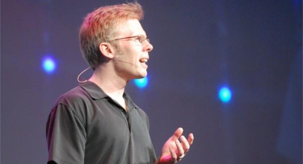 ZeniMax Accuses John Carmack of Stealing VR Technology for Oculus Rift