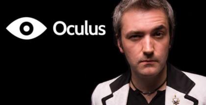 Oculus VR Hires Supergiant's Senior Programmer Chris Jurney