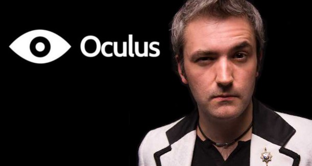 Oculus VR Hires Supergiant's Senior Programmer Chris Jurney