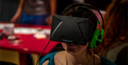 Oculus VR Plans to Sell Consumer Rift (CV1) at Lowest Cost Possible