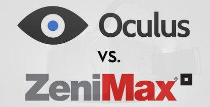 Oculus VR Officially Responds to ZeniMax Lawsuit