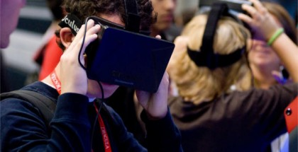 Oculus CEO Says VR Will Be in 'Almost Every Household'