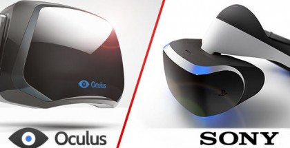 Sony's Relationship with Oculus is 'Very Friendly', says Shuhei Yoshida