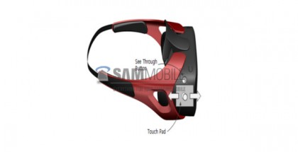 Samsung to Launch 'Gear VR' Virtual Reality Headset at IFA 2014