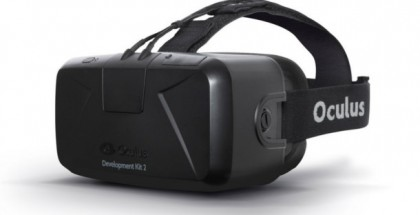 Oculus Suspends Rift DK2 Sales in China Due 'Extreme' Reselling