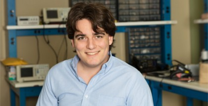 Palmer Luckey Awarded Smithsonian Youth Achievement Award