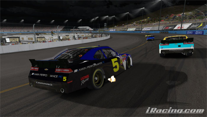 iRacing | Oculus VR News