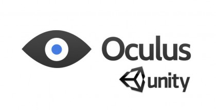 Oculus SDK Update V0.4.3 Beta Now Support Unity Free