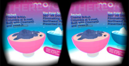 Mozilla Launches MozVR with Oculus Rift Support