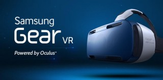 Oculus-Powered Samsung Gear VR Headset Coming in December