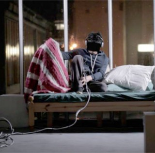 Artist Mark Farid Will Wear Oculus Rift Headset for 28 Days