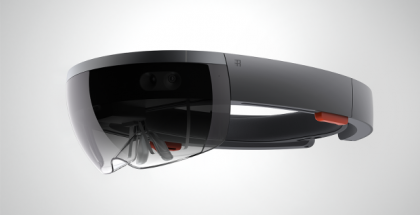 Palmer Luckey 'Super Excited' About Microsoft HoloLens