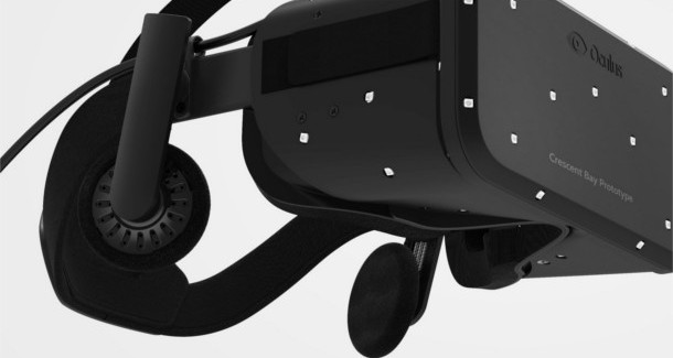 Oculus Releases Audio SDK Preview for Developers