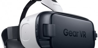 Samsung Gear VR for Galaxy S6 Arrives May 8th, Pre-Orders Begins April 24th