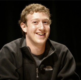 Facebook CEO Mark Zuckerberg Shares His Vision for Oculus