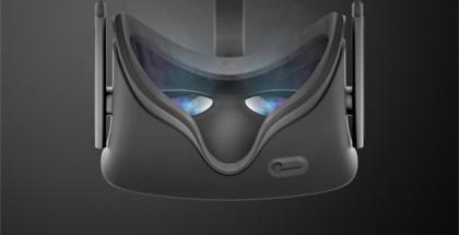 Oculus Rift CV1 Display Looks 'Better than Crescent Bay', says Luckey