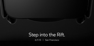 Oculus Sends Invites for 'Step into the Rift' Event Before E3