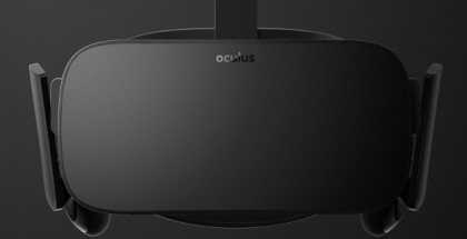 Oculus Rift Recommended PC Hardware Specs Announced