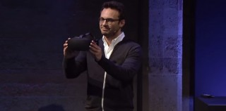Oculus CEO Brendan Iribe Discusses Oculus Rift Life Cycle