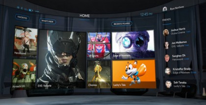 Oculus Store Will Display Comfort Ratings, and Require Pre-Approval