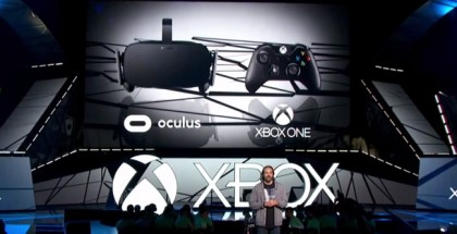 Microsoft confirms 'Oculus Rift will Not Natively Work on Xbox One'