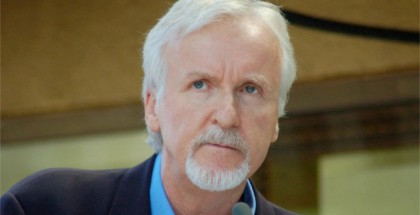 James Cameron 'Incorrect' About VR, says Luckey