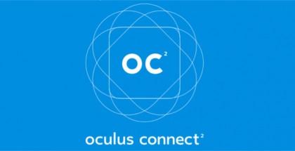 Oculus Announces Connect 2 Developer Conference Schedule
